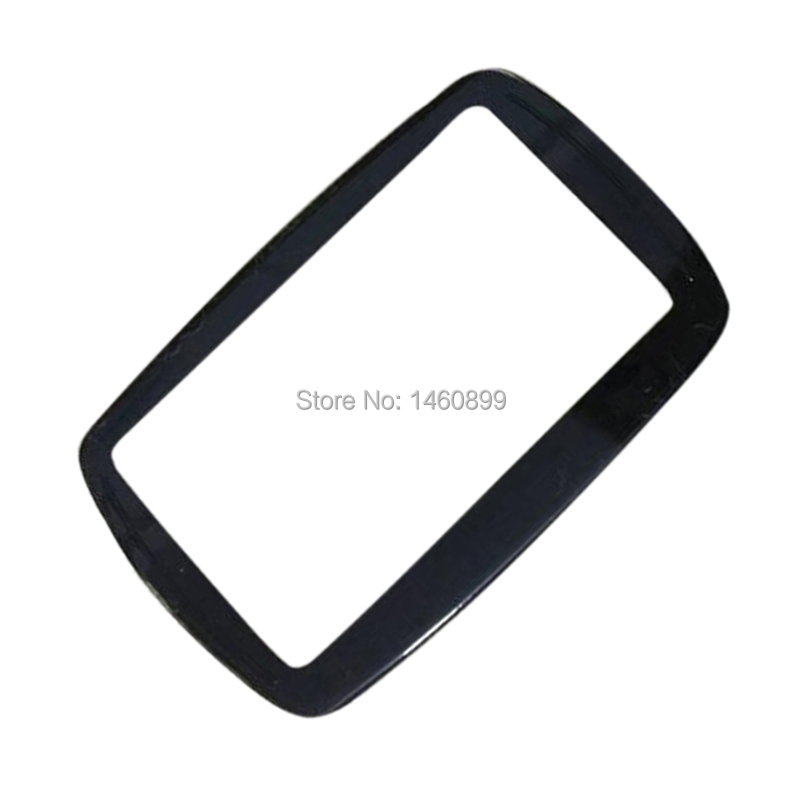 Wholesale A9/A6/A8/A4 Key Chain Case Glass Cover For 2-way Car Alarm System Starline A9 A6 A8 A4 LCD Remote Control Keychain