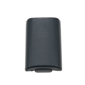 Image 4 - JCD [50 Cái/lốc] Chất Lượng Cao Bộ Pin Bao Vỏ Shield Bộ Dành Cho Xbox 360 Bộ Điều Khiển Không Dây Sửa Chữa một Phần