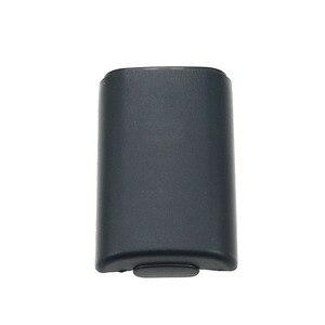 Image 4 - JCD [50 шт./лот] высококачественный чехол для аккумулятора, защитный чехол, комплект для Xbox 360, беспроводной, для ремонта регулятора