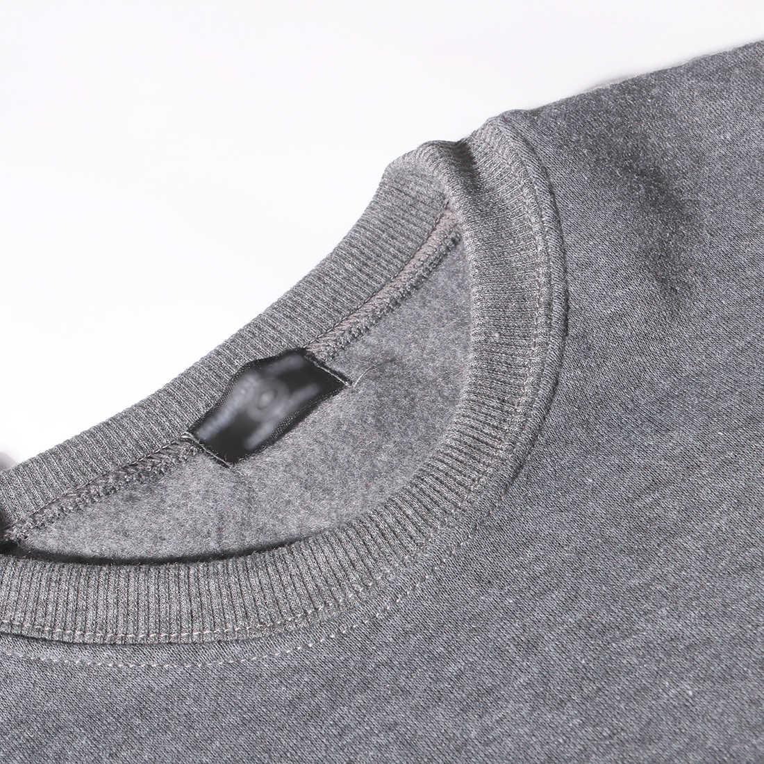 남성 핫 세일 만화 프린트 까마귀 2020 패션 가을 의류 라운드 넥 하라주쿠 남성 봄 풀오버 Streetwear Homme