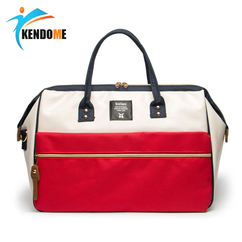 Women Gym Bag Sports Bags For Fitness Men's Training Bag Fashion Handbag Crossbody Gym Bags For Women 2019 Travel Duffel Bag