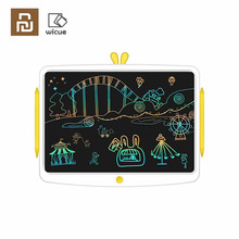 YouPin  Wicue Rainbow LCD Handwriting Board Writing Tablet 16 inch Without Back light Educational Tools from Mijia Youpin