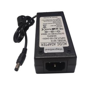 Image 2 - 30V 1A 1000mA AC DC Adapter 30V1A 30W Universal Schalt Netzteil Ladegerät
