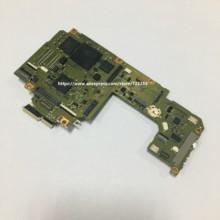Reparatie Onderdelen Voor Canon Eos 70D Moederbord Mcu Moederbord Pcb Assy Card Slot Nieuwe Originele CG2 3390 000
