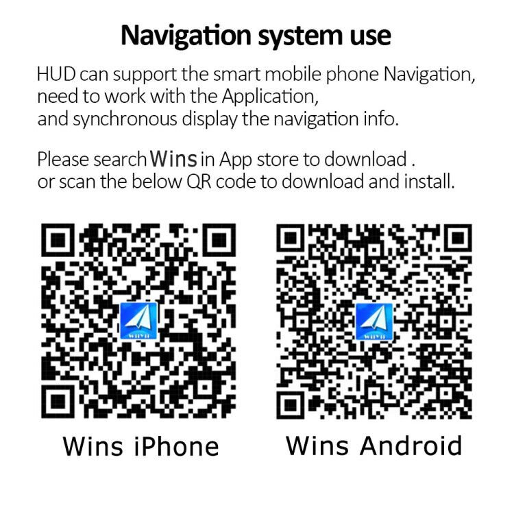 Navigation system-1