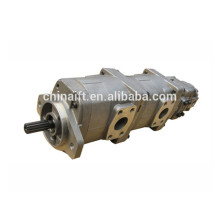 цена на China supplier 708-25-04012 PUMP ASSY main pump for PC200-5 PC200LC-5 excavator
