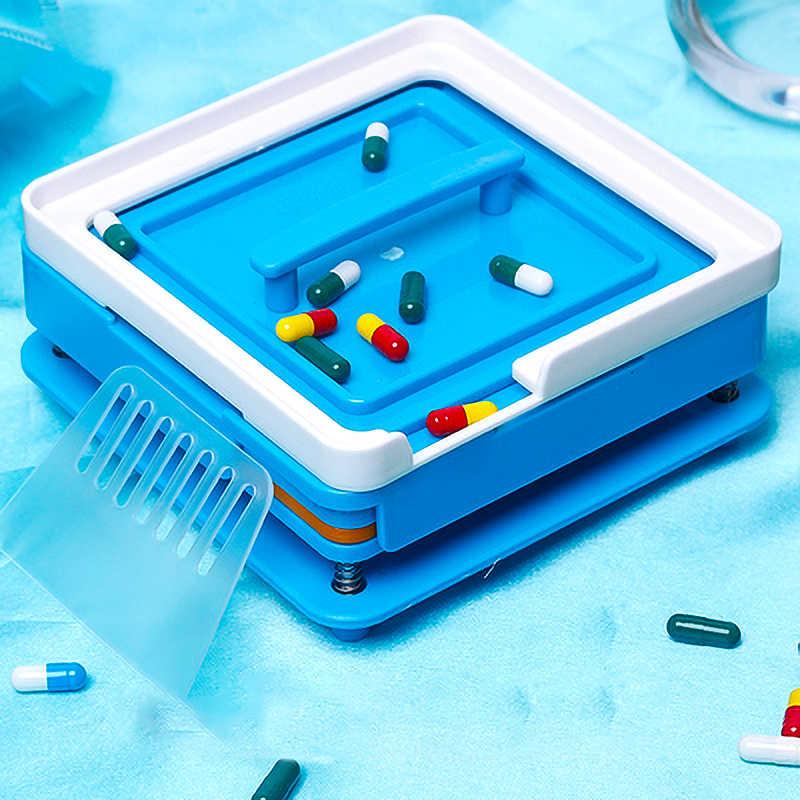 000 #100 穴 abs 手動カプセルボード 00 # 充填機粉末充填機メーカー医学充填ボード
