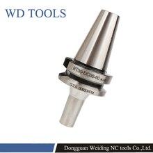 купить good quality DC12 slim collet bt40 tool holder дешево