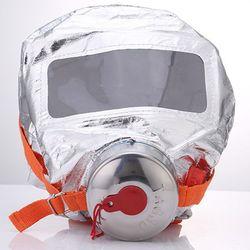Pełna twarz pokrywa anty gazowy antytoksyczny zapach formaldehyd filtrowany oddychanie Protect K1AD