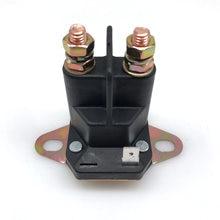 12В Стартер электромагнитный релейный переключатель для trombetta
