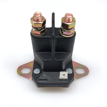 12V Starter Solenoid Relay Switch for Trombetta 812-1221-211 93265-9 93265WR 435-700 стоимость