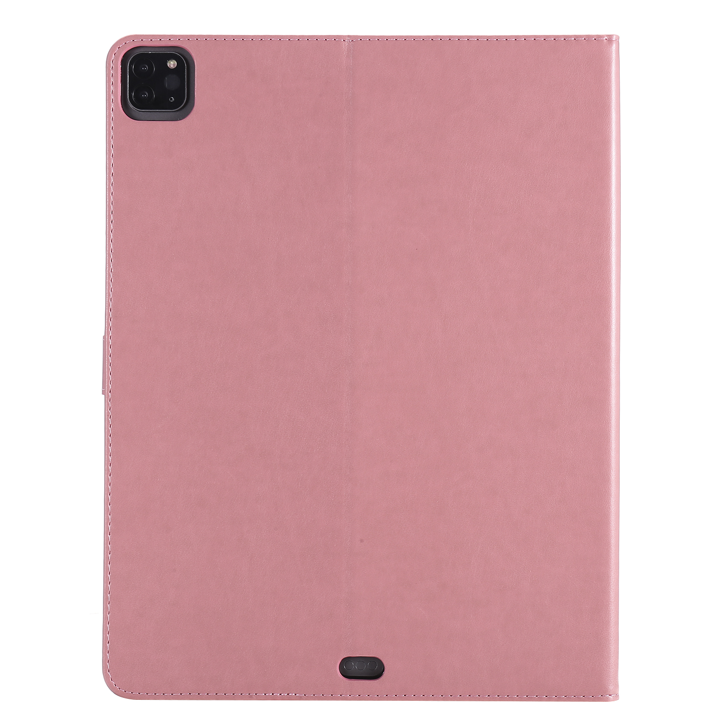 For iPad 4th Gen 12 9 Cover 2020 Funda Cover Stand Leather Shell Folio Protective Case