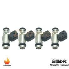 цена на 4PCS Fuel Injector nozzle IWP-116 0280158169 For Fiat Doblo Palio Panda Punto Lancia IWP116