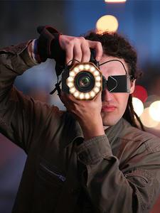 SHOOT Flash-Light Macro-Ring Dslr-Camera Nikon D750 Olympus E420 D7200 Canon 1300d Pentax