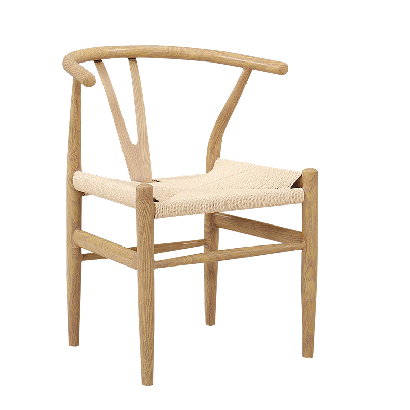 Chair Backrest Chair Solid Wood Kennedy Taishi Chair New Chinese Restaurant Table and Chairs Home Nordic Dining Chair|  - title=