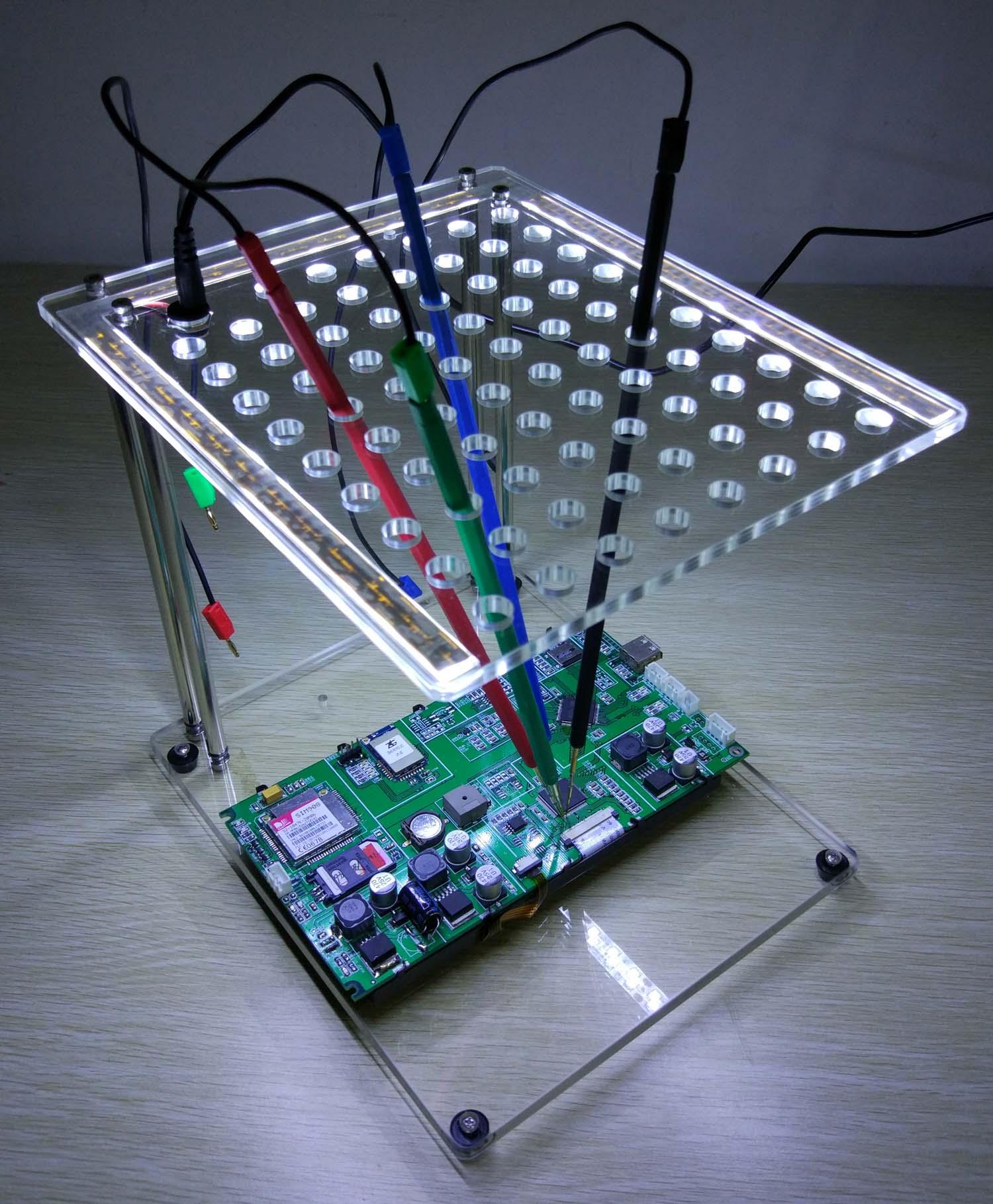 ECU Probe  Programming Bracket  Mesh Auxiliary Modification Dimsport