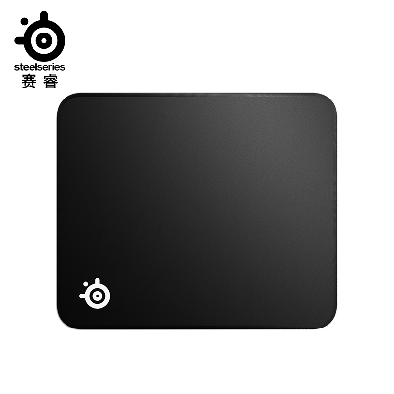 Steelseries QCK Edge Native Rubber Special Game Mouse Pad Polyethylene Table Mat Non Slip