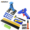 Auto Dent Reparatur Werkzeuge Dent Reparatur Kit Automotive Paintless Auto Body Dent Entfernung Kits für Fahrzeug Auto Auto