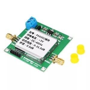 Image 5 - PE4302 cyfrowy moduł tłumika krokowego RF DC 4GHZ 0 31.5DB 0.5dB wysoka liniowość