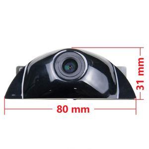 Image 3 - كاميرا الرؤية الأمامية لـ Volvo S80L/S40L/S80/S40/S60/V60/XC90/XC60