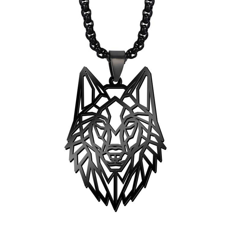 Wolf-A-Black
