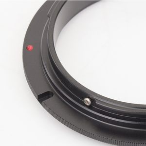 Image 4 - Pixco 52mm 77mmLens מאקרו הפוך מתאם טבעת חליפת עבור Canon EOS 60D 50D 40D 30D 100D 760D 750D 700D 650D 600D 550D 500D 450D
