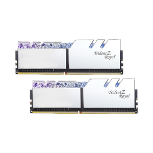 Image 2 - G.SKILL Trident Z Royal Series RGB PC RAM DDR4 memory PC4 8GB 32GB 16GB 3200Mhz 3000Mhz 3600Mhz 4266Mhz  Desktop 8G 16G 3000 320