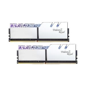 Image 2 - G. skill trident z royal series rgb pc, ram ddr4 memória pc4 8gb 32gb 16gb 3200mhz 3000mhz 3600mhz desktop 8g 16g 4266 3000mhz