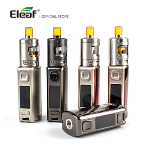 Image 2 - Original Eleaf iStick S80 Kit 80W 1800mAh with GZeno Tank GZ 1.2ohm Coil  Electronic cigarette VS istick pico istick kiya