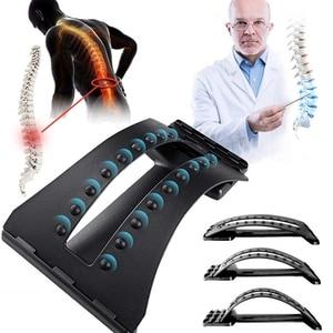 Back Massage Stretcher Lumbar