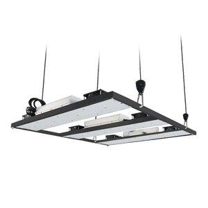 Image 3 - Samsung LM301B LM301H kısılabilir LED büyümek ışık büyümek Meanwell sürücü 240W 480W 720W 3000K/3500K 660NM UV IR bitkiler Veg Bloom