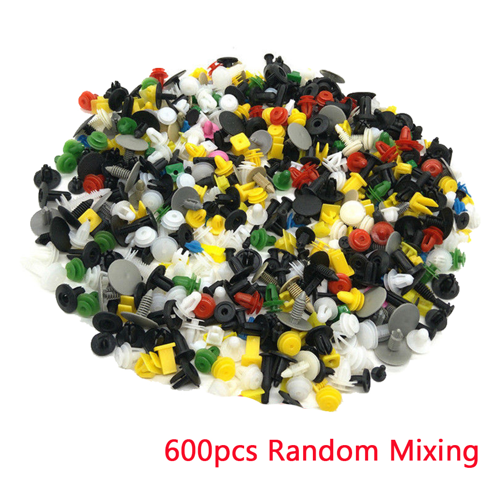 600PCS
