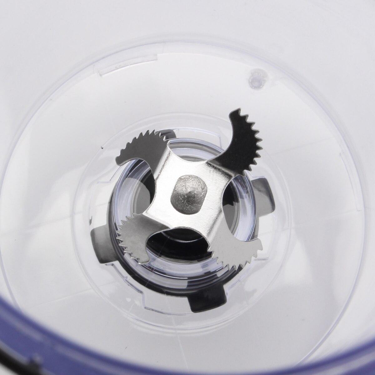 Hf1e1206fa1f0488fba6c6ff94895e7e2i 2019 250ML Electric Protein Shake Stirrer USB Shake Bottle Milk Coffee Blender Kettle Fitness Vortex Tornado Smart Mixer