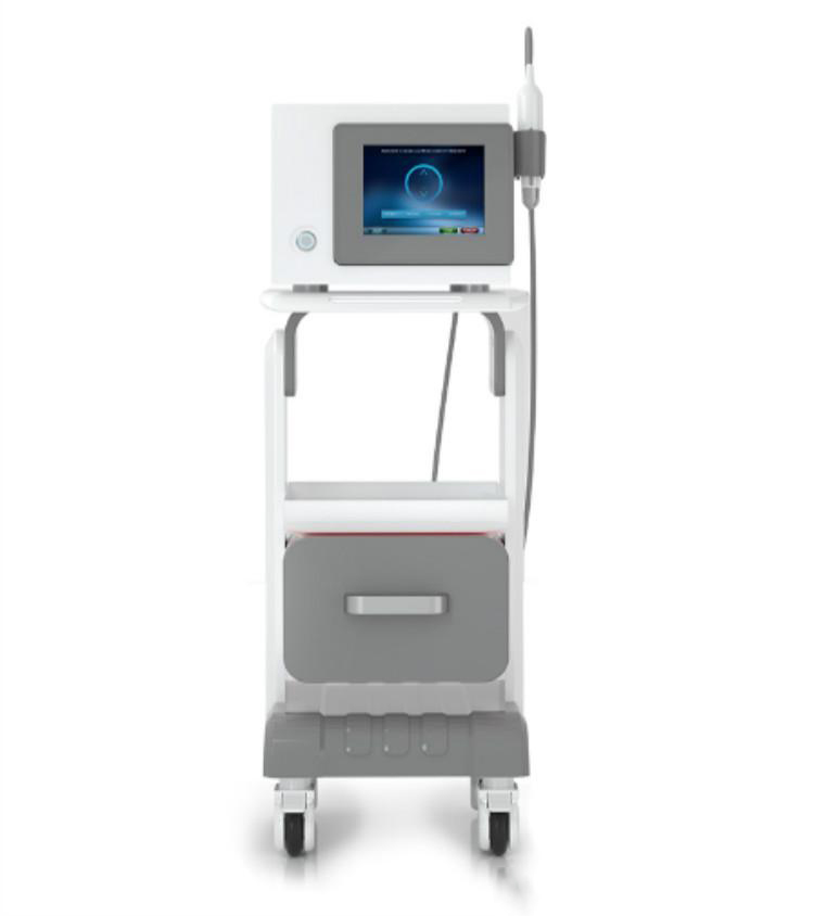 2019 New Arrival !!! High Pressure Painless No Needle Mesotherapy Machine For Skin Care Slimming Device