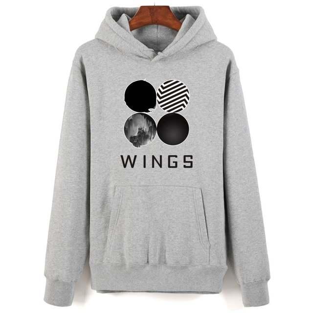 Online Shop Bts Bulletproof Boys Second Official Album Wings