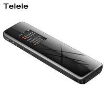 V95 Цифровой диктофон с активированным голосом 32 Гб 64 1536