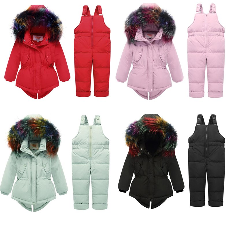 2019-baby-girl-winter-coat-childrens-down-jacket-set-childrens-1-3-year-old-boysgirls-2-pcs-of-clothes-baby-winter-snowsuits