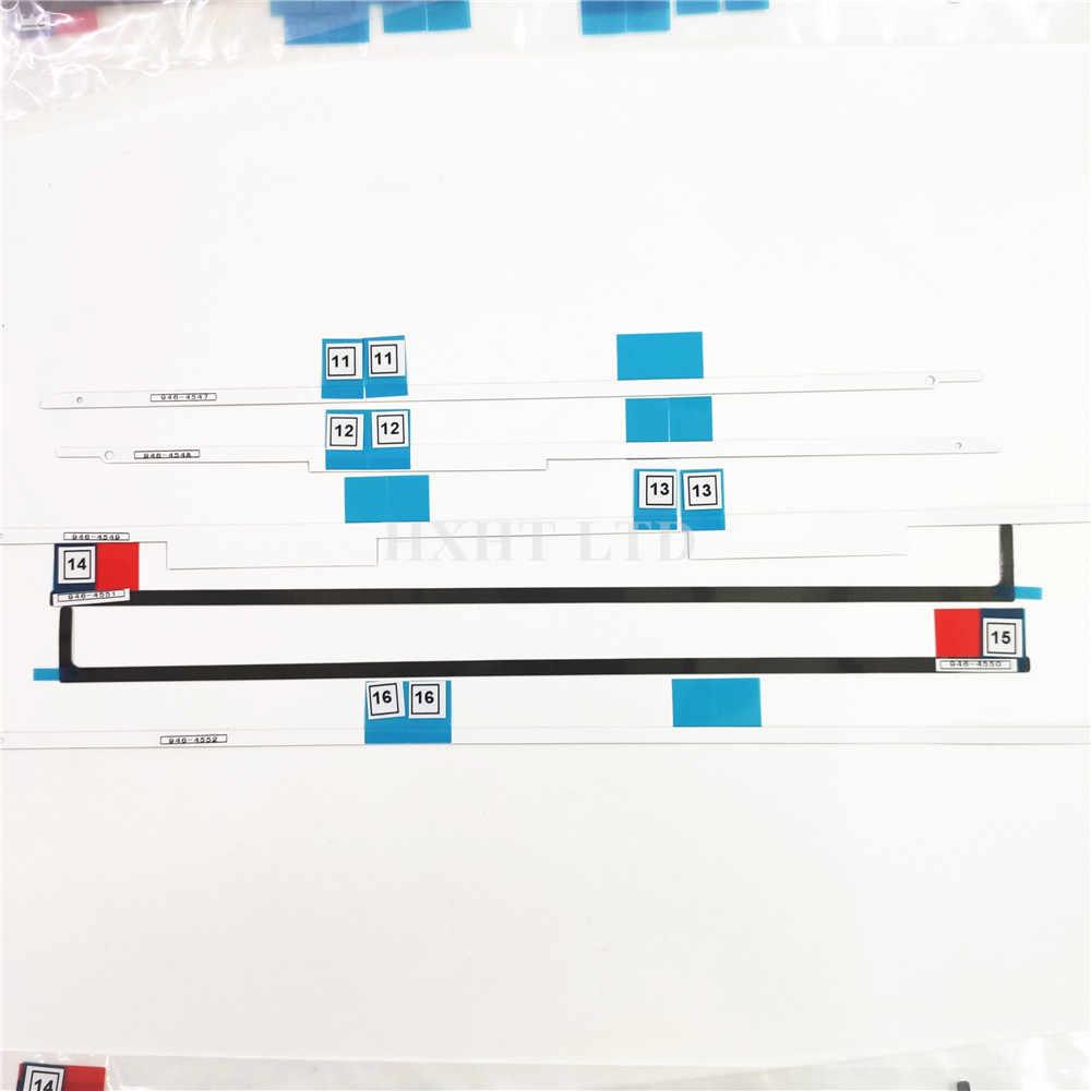 """جديد A1419 شاشة الكريستال السائل لاصق قطاع ملصق الشريط + أدوات طقم تصليح لإيماك A1419 27 """"LCD شاشة لاصق قطاع 2012 -2017"""