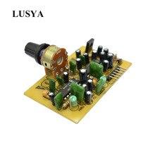 Lusya LM1894 gürültü azaltma devresi DNR dinamik gürültü azaltma devresi potansiyometre ile G10 010