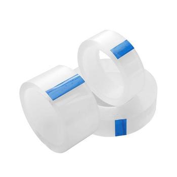 Kitchen Sink Gap wodoodporna samoprzylepna przezroczysta taśma łazienka Gap samoprzylepna taśma uszczelniająca woda naklejki Home Improvement tanie i dobre opinie CN (pochodzenie) Hydraulika YS183719 Acrylic Acrylic Glue length 3 5 10m width 20 30 50mm cooktop sink and corner seal porcelain wall