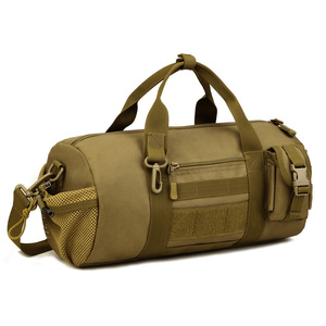 Image 2 - Men Gym Bags For Training Fitness Bags Travel Sport Hand Bags Outdoor Sports Shoulder Bag Swim Women Yoga Bags