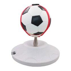 Entrenamiento bolas de velocidad balón de fútbol deporte juego de entrenamiento kicking paso de Cruz exceso dribbling entrenamiento equipo