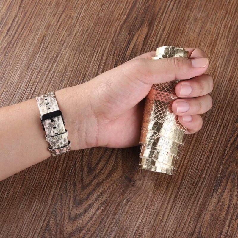 6 5 4 3 2 iwatch pulseira Myl-34bd