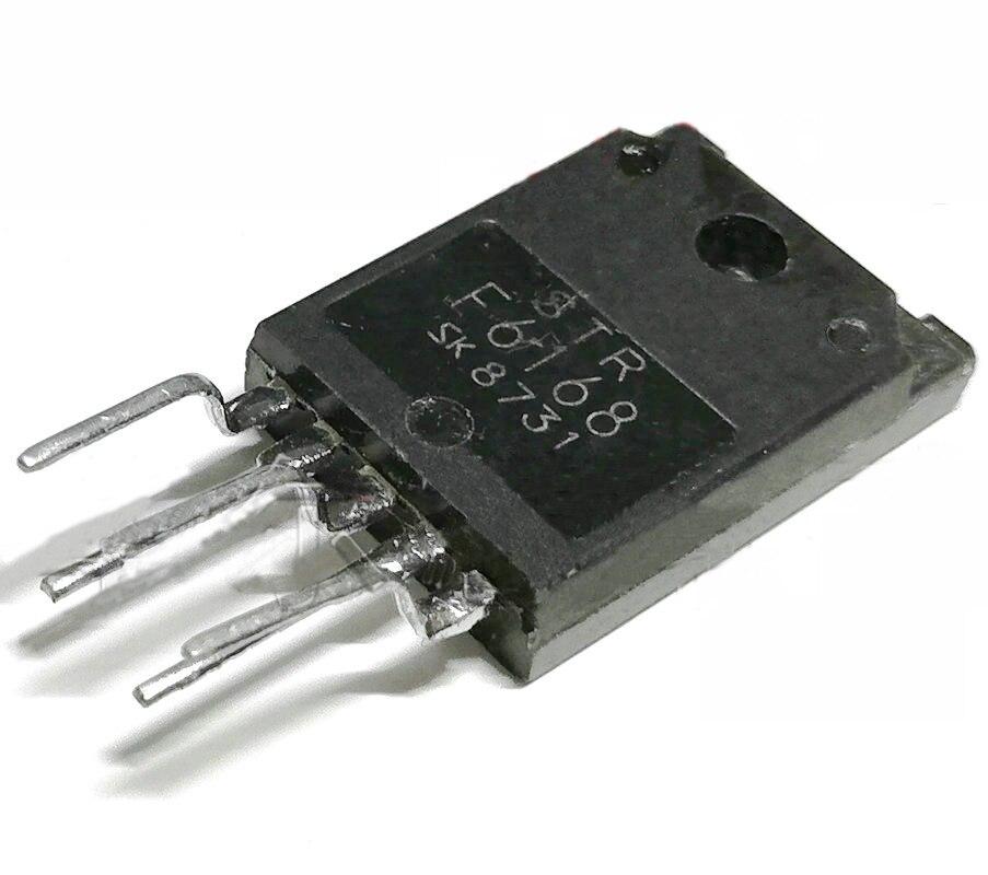 1-unids-lote-51121-DI-STR-F6168-TO-220F.
