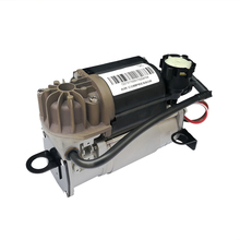 купить Free shipping Air Suspension Compressor for Mercedes W219 W220 W211 with part no: A2113200304 A2203200104 2113200304 2203200104 дешево