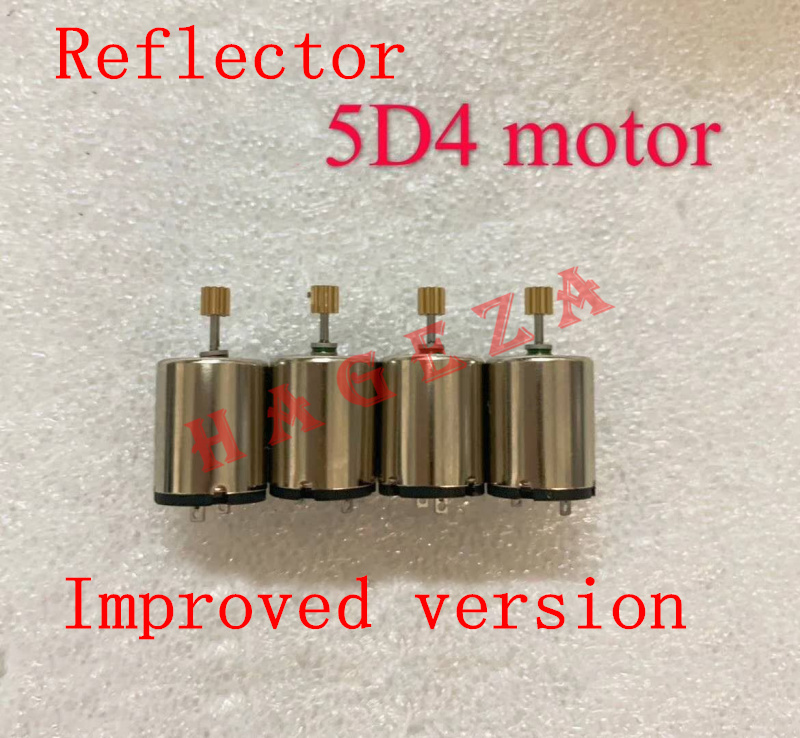 New Mirror box reflector Drive replacement motor For Canon for EOS 5D Mark IV 5D4 5DIV 5DSR SLR