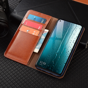 Genuine Leather Wallet Flip Case For Nokia X5 X6 X7 X71 1 2 3 4 5 6 7 8 Sirocco C1 C2 C3 9 PureView Plus 2018 Cover Cases