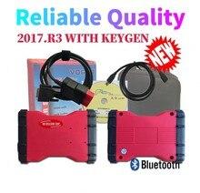 2021 nuovo VD600 vd tcs cdp Bluetooth 2017R3 keygen vd ds150e cdp per Scanner 3in1 dello strumento di riparazione diagnostica del(obd2