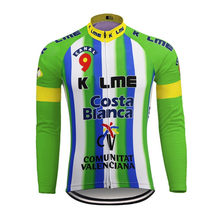 KELME ilkbahar ve sonbahar bisiklet giyim erkek açık yarış bisiklet forması maillot ciclismo pro team mtb bisiklet yol bisikleti giyim