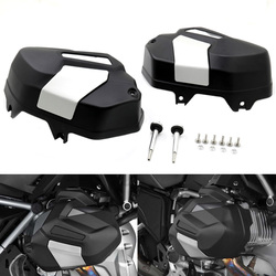 Para BMW R1250GS R1250RS R1250RT R1250R 2018-2020 Protector de culata para BMW R 1250 GS Adventure 2018 2019 2020